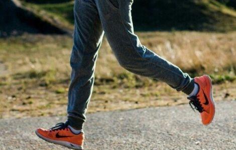 Біг наповнює вас щастям