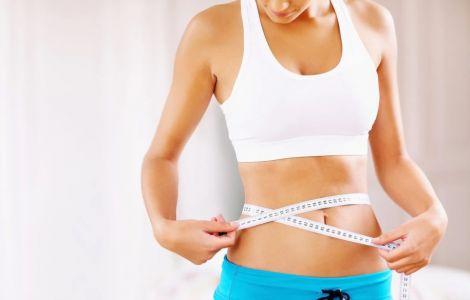 Схуднення живота