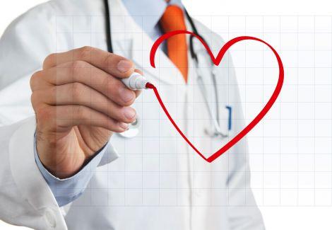 Як захиститись від серцевої недостатності?