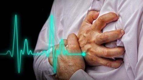 Причина серцевої недостатності