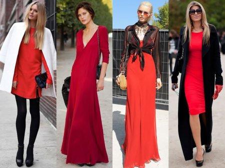 Модні сукні 2017