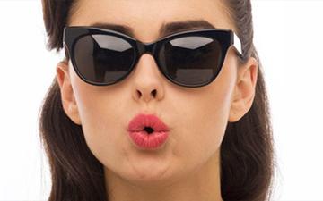 вибір сонцезахисних окулярів повинен бути відповідальним