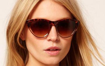якого кольору повинні бути сонцезахисні окуляри