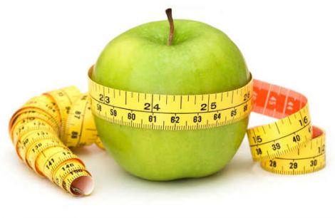 Смачна яблучна дієта