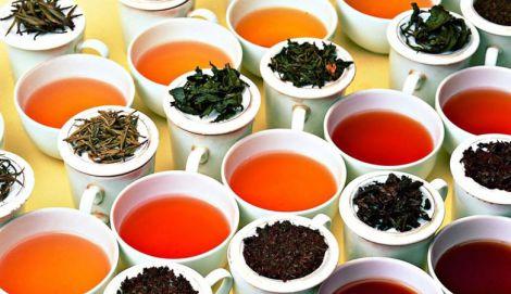 Лікарі-дієтологи розповіли про найнебезпечніші види чаю