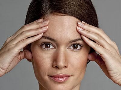 вправи для обличчя омолодять шкіру