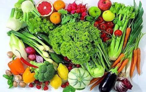 ТОП 3 правила збалансованої дієти
