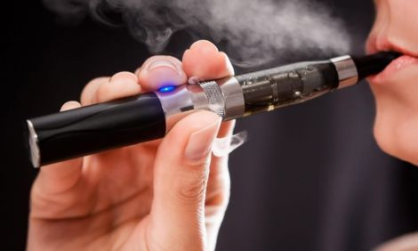 Американець помер від вибуху електронної сигарети