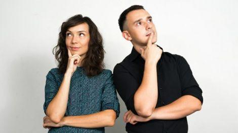Чоловічий запах захищає жінку від стресу