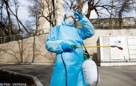 В Китаї падає захворюваність на коронавірус
