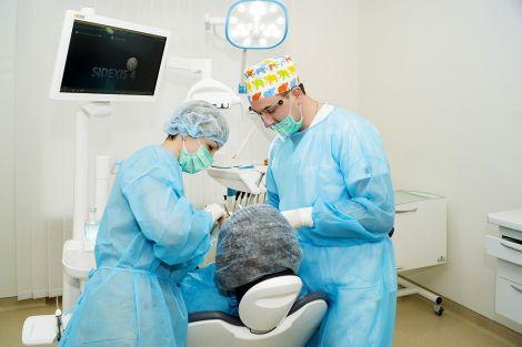 Лечение зубов - залог здоровья ротовой полости