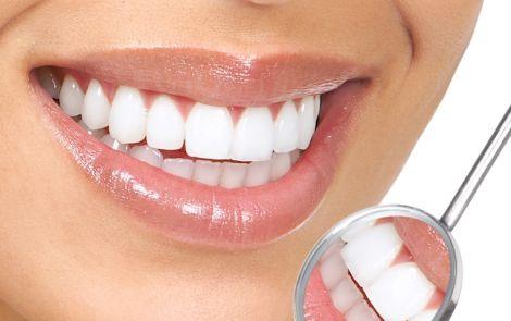 3 вітаміни, які зміцнять зуби