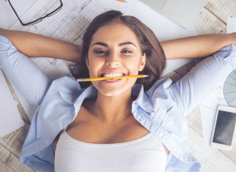 Кілька фактів про чутливі зуби