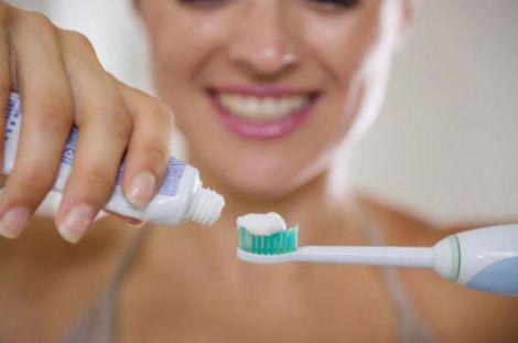 Правила здорових зубів