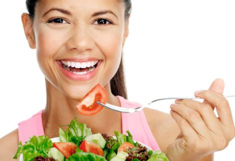 Продукти, які корисні для наших зубів
