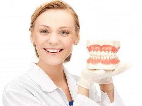 Захист зубів від руйнування