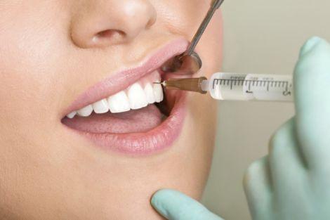 Шкідливі ліки для зубів