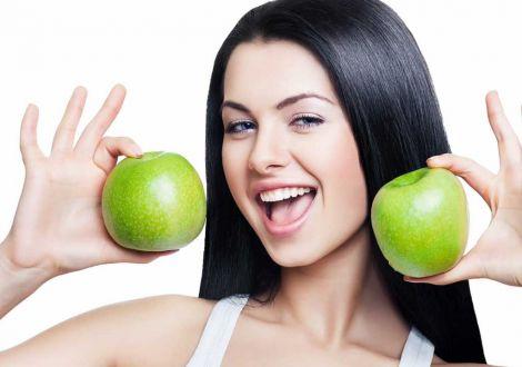Вітаміни для зубів