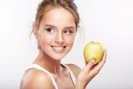 Продукти для здоров'я зубів та ясен