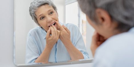 Відмова від чистки зубів