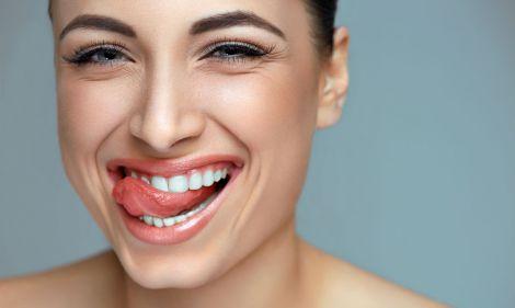 Неправильна чистка зубів