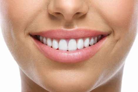 Відновлення зубів ліками