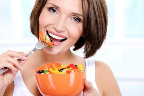 Корисні продукти для зміцнення зубів