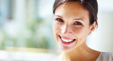 Народні засоби, які відбілюють зуби