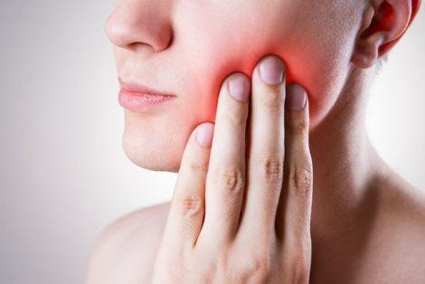Солодощі та стан зубів