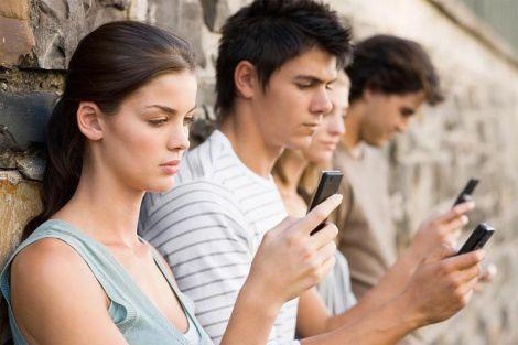 Як зберегти зір при використанні смартфона?
