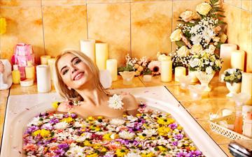 корисні додатки до ванни