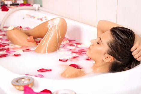Лікарі не рекомендують довго лежати у гарячій ванні