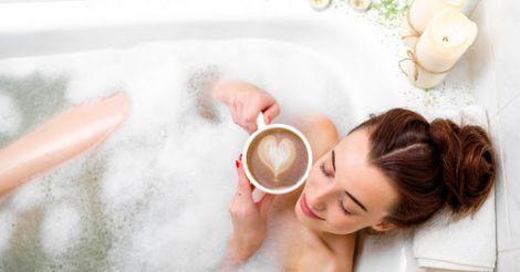 Гаряча ванна від інсульту