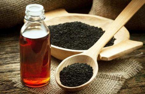 Користь олії чорного тмину: 5 причин спробувати цілющий продукт