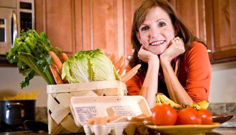 Які вітаміни вживати після 50 років?
