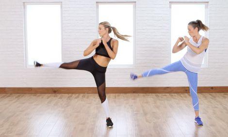 Правильне тренування для схуднення