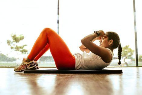 Надмірні тренування втомлюють мозок і тіло