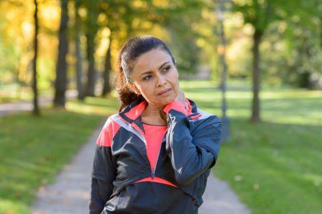 Чи можна тренуватись під час застуди?