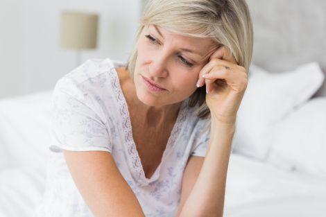 Менопауза може настати швидше, якщо ви хворі на діабет