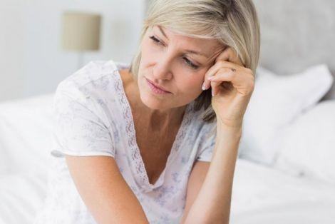 Соя позбавить від симптомів менопаузи