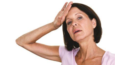 Причини раннього старіння жінок