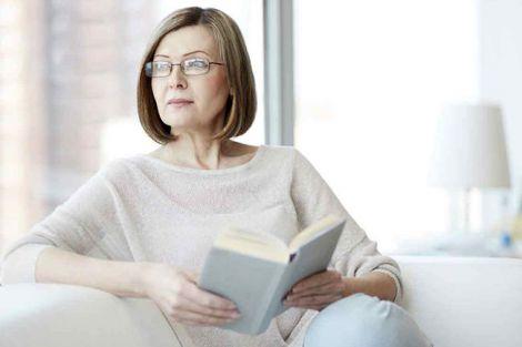 Як змінити спосіб життя у період менопаузи?