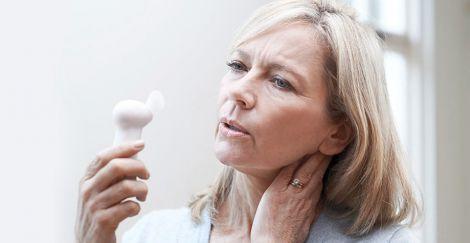 Вправи, які зменшать симптоми менопаузи