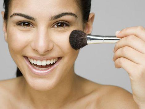 Секрети макіяжу