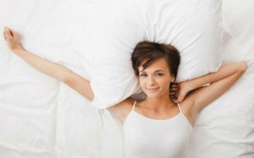 Ще одна властивість сну