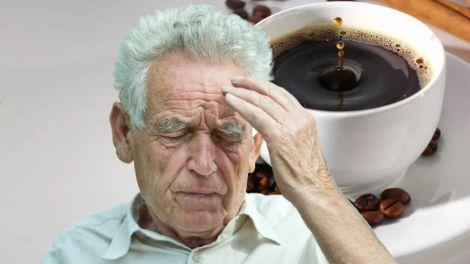 Пристрасть до кави може спровокувати захворювання мозку і привести до деменції