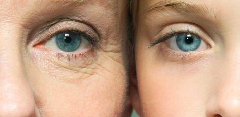 Як зупинити процеси старіння?