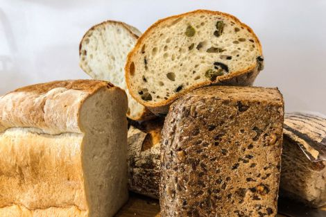Норма вживання хліба