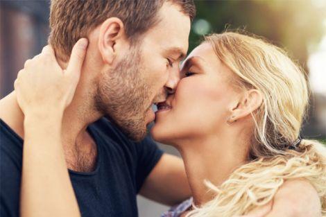 Гормон поцілунків