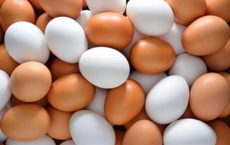 Чому корисно їсти яйця?